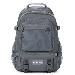 [에코백증정] PREMIER BACKPACK - CHARCOAL
