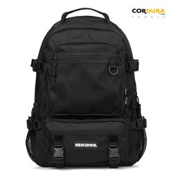[에코백증정] PREMIER BACKPACK - BLACK