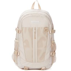 [에코백증정] COMPLETE BACKPACK - LIGHT BEIGE