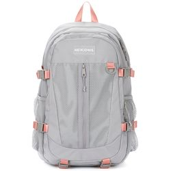 [에코백증정] COMPLETE BACKPACK - GRAY PINK