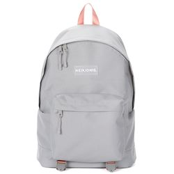 COMPACT DAYPACK - GRAY PINK