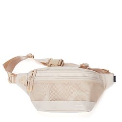 WIDE VISION HIP SACK - LIGHT BEIGE