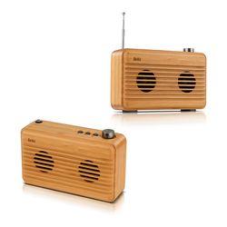 [무료배송] 브리츠 BZ-W150  블루트스 FM라디오 스피커