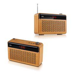 [무료배송] 브리츠 BZ-W260  블루투스 FM라디오 스피커