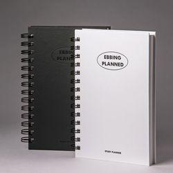 [특허] 스터디플래너 에빙플랜드 스프링180 DAYS