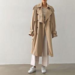 Staple Trench Coat