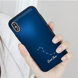 [Try]별자리 도어범퍼 케이스.갤럭시노트8(N950)