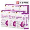 일양약품 히알루 저분자 콜라겐 펩타이드 6박스 (84포)