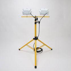 이동형 투광등세트 LED투광기60W X 2EA