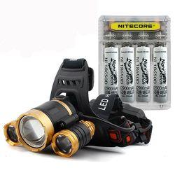 센서 LED 헤드랜턴 풀세트 S10LG-Q4Y 294 CH1425443