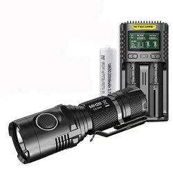 LED 랜턴 풀세트 MH20-UM2 201 랜턴 충전기 배터리1개