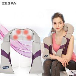 제스파 바이탈플러스 zp7011 목어깨마사지기 (6구 실리콘)