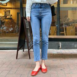 ten bright denim pants (s m l)
