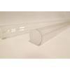 투명지관통 PVC