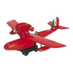 [붉은돼지] 148 프라모델(S.21시작전투기비행기)