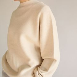 wholegarment raglan knit (4colors)