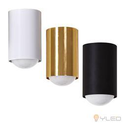 와이엘이디YLED LED조명 아빌론1등 직부(골드)