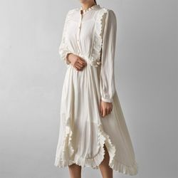 Amber Frill Maxi Dress