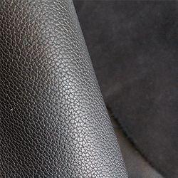 오플무늬 천연소가죽 자투리 1kg