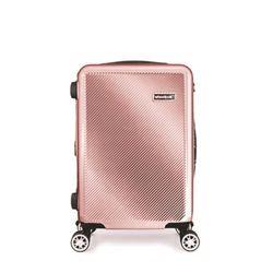 휠팩 메탈글로우 24형 대형 여행용캐리어 여행가방