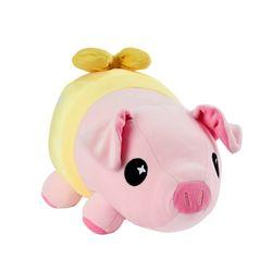 피그피기 말랑말랑 아기 돼지인형 25CM 옐로우