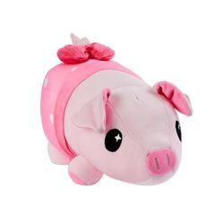 피그피기 말랑말랑 아기 돼지인형 25CM 핑크