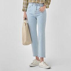 code light color denim pants (s m l)