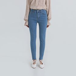 easy type skinny jeans (2colors)