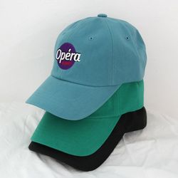 Opera cap