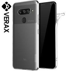 LG G7/G6 케이스 에어 블러 클리어 젤리