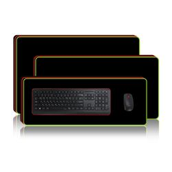 초대형 게이밍패드 마우스패드 800x500