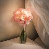 핑크 벚꽃 부케 LED 무드등