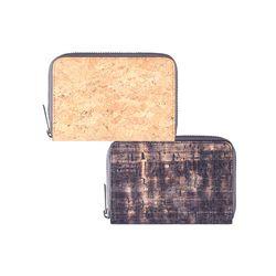 [코르코] 그린 지갑