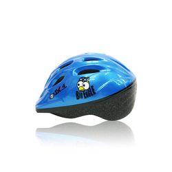 빅이글 아동 자전거헬멧 IK-4 블루