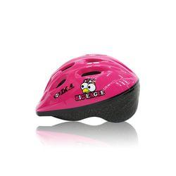 빅이글 아동 자전거헬멧 IK-4 핑크