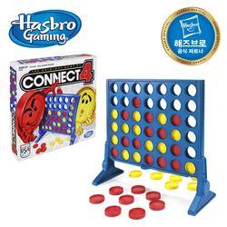 해즈브로 커넥트 4 보드게임