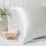 Silk pillow case 실크베개