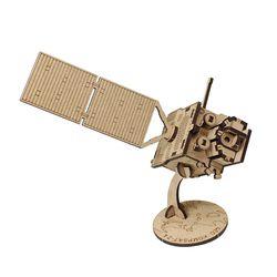[모또] 정지궤도 복합위성 천리안 2호 만들기