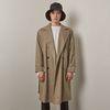 Ave trench coat (Beige)