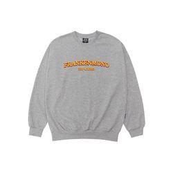 [2019 봄 신상] 336 넘버 맨투맨 티셔츠 (특양면)