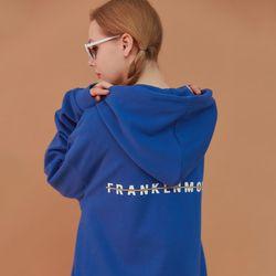 [2019 봄 신상] 라인 프랑켄 후드 티셔츠 (특양면)