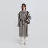 better double trench coat (3colors)