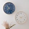 쁘띠로제트Petit Rosette나무우드바늘 무소음벽시계