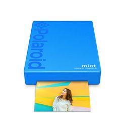 폴라로이드 Mint Printer 스마트폰 포토프린터