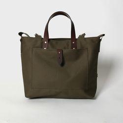904 Middle Bag Khaki