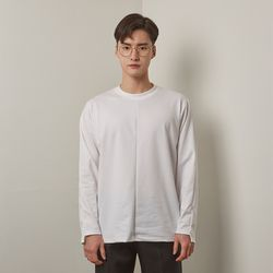 Cr incision long T (White)