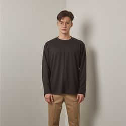 Cr incision long T (Black)