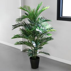 NEW 아레카 야자 인테리어 조화 나무(145cm)