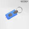넥스토치NexTorch 충전식 키체인 라이트18루멘(블루)