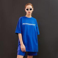[2019 신상] 투웨이 모노 반팔 티셔츠